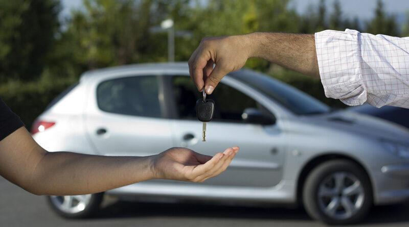 Gebrauchtwagen verkaufen: Tipps