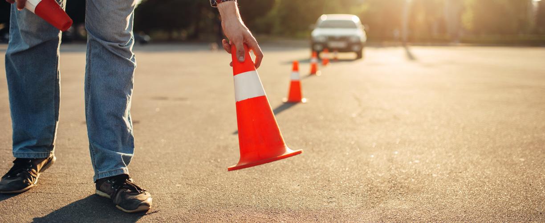 Fahrtauglichkeit trainieren und prüfen