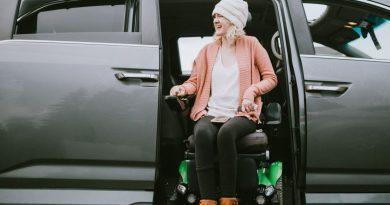 Ein eigenes Auto bietet Flexibilität