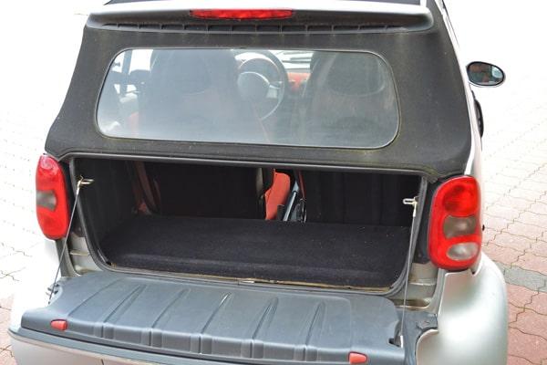 Smart-ForTwo-Kofferraum