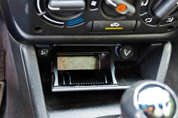Opel Astra GLS Ascher