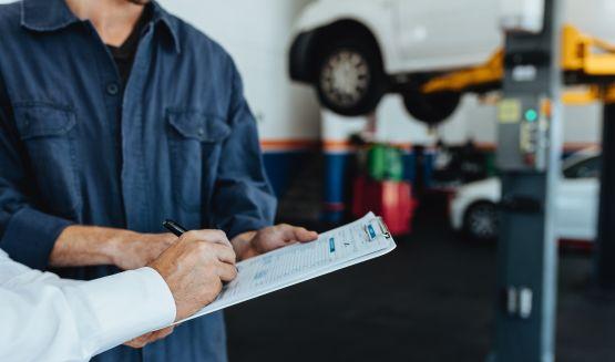 Umbauten müssen vom Fachmann durchgeführt und vom TÜV abgenommen werden