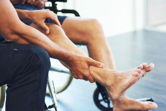 Die medizinische Untersuchung dient der Prüfung der körperlichen Eignung für den Straßenverkehr.