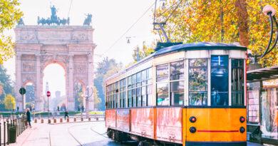 Retro-Tram